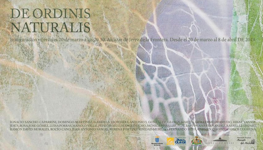 Exhibition ordinis Naturalis