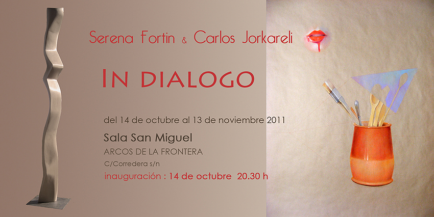 Exhibition in Arcos de la Frontera