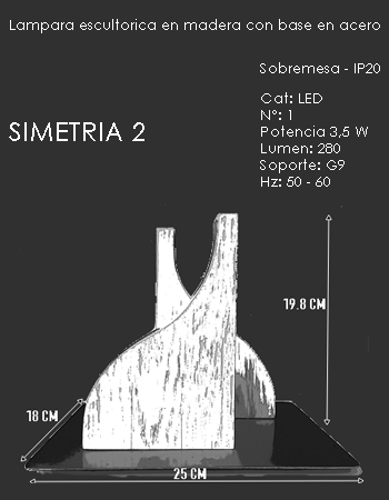 ts SIMMETRY 1